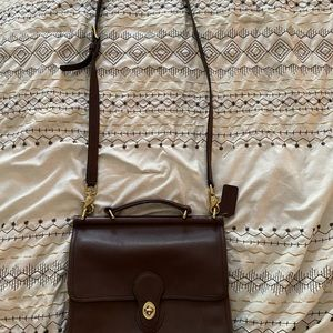 Coach cceossbody bag NEW